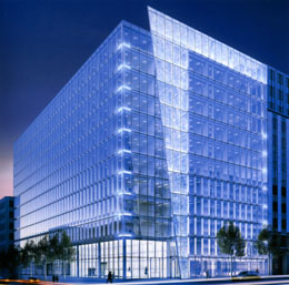 Office space for lease in Washington DC