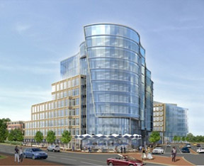 Office space for lease in Arlington VA